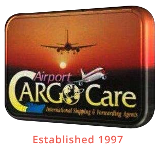 Customs clearance agents | Airport Cargo Care in Feltham